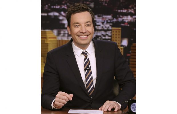 Fallon apologizes for using blackface in 20-year-old skit