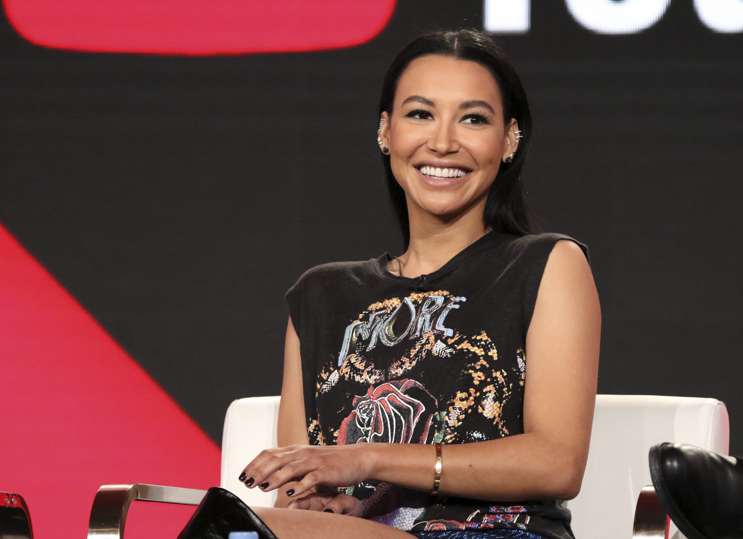 Naya Rivera Search Continues As Police Release Underwater Footage