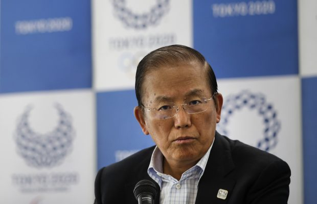 Tokyo Olympics CEO suggests relaxed entry rules for...